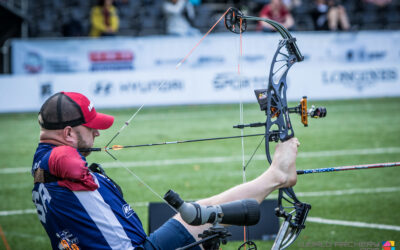 The Americas at Tokyo 2020 Paralympic Games: USA