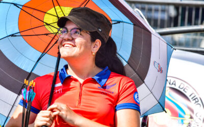 The Americas at Tokyo 2020 Paralympic Games: Chile