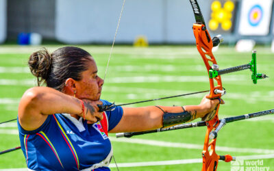 The Americas at Tokyo 2020 Paralympic Games: Colombia
