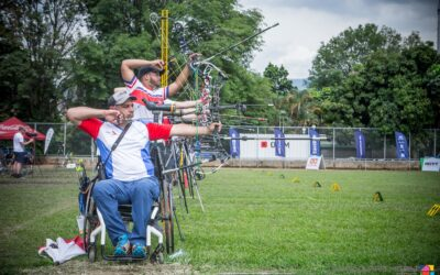 The Americas at Tokyo 2020 Paralympic Games: Costa Rica