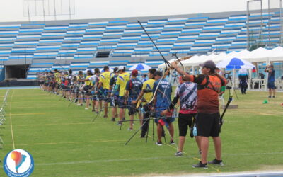 Open South American Youth Championship conclude in Guayaquil