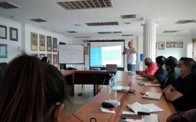 Continental Judge Seminar held in Ecuador