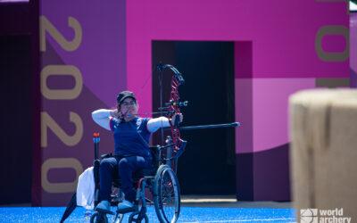 Resumen de los Juegos Paralímpicos de Tokio 2020